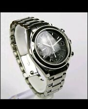 Omega Speedmaster Automatic chronograph acero inoxidable ref. 35135000 con papeles. top