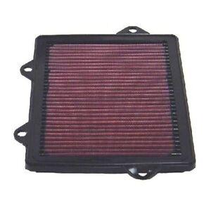 1 Luftfilter K&N Filters 33-2689 passend für