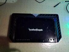 Rockford Fosgate T400-4 Power 400 Watt 4-Channel Amplifier