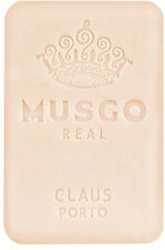 Men's Body Soap, Musgo Real, 160 gram Orange Amber