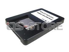 """SDIO SD SDHC SDXC MMC memory card to 2.5"""" SATA 22pin SSD HDD hard drive adaptador"""