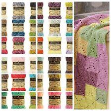 NEU - Scheepjes Stone Washed XL - 36 Farben - Amigurumi - Patchwork -