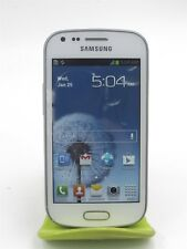 Samsung Galaxy Ace 2 2GB GT-S7560M Unlocked White-Good Condition-GD6738
