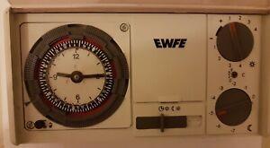 EWFE KOMFORT M 2002 Heizungssteuerung