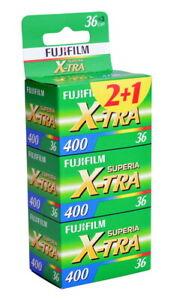 Fujicolor superia X-TRA (scaduta 07/2006)