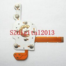 Function key board Button Flex Cable For Nikon Coolpix P7700 P7800 Repair Part