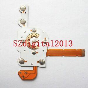 Function key board Button Flex Cable For Nikon Coolpix P7700 P7800 Repair Part