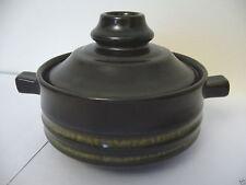 Denby, Langley & Lovatt Pottery Soup Bowls