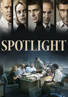 Spotlight (DVD,2015) (mcad55174890d)
