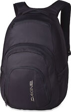 DaKine Campus 33L Backpack - Black - New