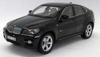 Kyosho 1/18 Scale Diecast - 80 43 0 428 195 BMW X6 xDrive Black