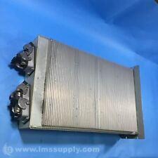 Kawasaki 50607-1443 S+ Snake Roboot Servo Amplifier USIP