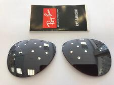 Lentes Ray-Ban Rb8313m F002h2 61 Ferrari Polarized Replacement lenses Rb8313