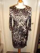 ASOS Polyester Animal Print Dresses for Women