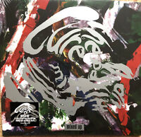 The Cure 2xLP Mixed Up 2018 - Europe (M/M)