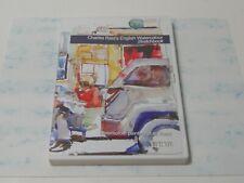 Charles Reid's English Watercolour Sketchbook DVD