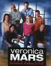 Veronica Mars Season One Card Album