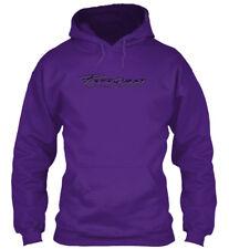 Powerquest Boats Premium S - Power Passion Performance Gildan Hoodie Sweatshirt
