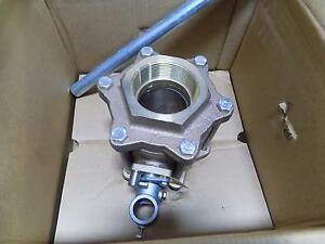 "APOLLO 3"" BALL VALVE C194590 / 82-140-01"