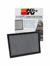 K&N Replacement Cabin Air Filter for 2011-2017 Dodge Charger Challenger 300