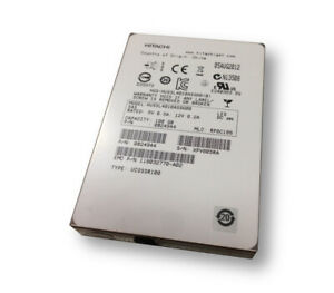 HITACHI Ultrastar SSD400S HUSSL4010ASS600 100GB NEU