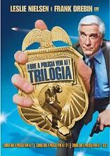 The Naked Gun Trilogy DVD R4