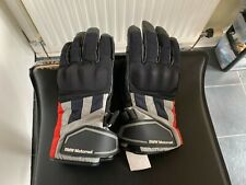 BMW GS Dry Gloves - size 8 - 8.5