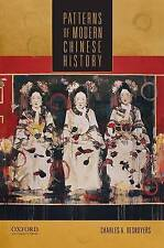 Patterns of Modern Chinese History by Charles Desnoyers (Paperback, 2015)