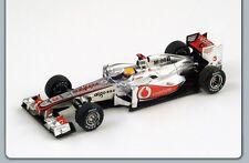 Formule 1 Mac Laren MP4-261er GP chine 2011 Hamilton 1/43 Spark  S3022
