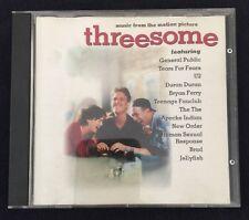Threesome Soundtrack CD