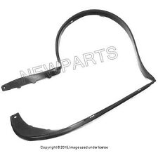 For Porsche RIGHT Headlight Seal rubber weatherstrip pas side gasket 95563111600