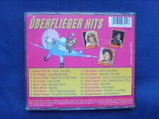 Englische CD-Sampler vom A&M 's Musik