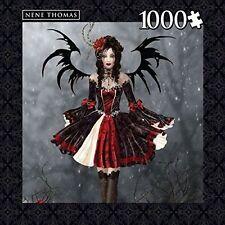 Gothic Princess Artist Nene Thomas 1000 Piece Jigsaw Puzzle