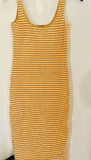 forever 21 bodycon dress small