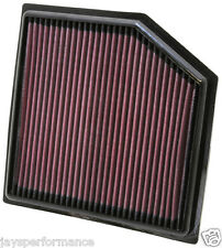 KN AIR FILTER (33-2452) FOR LEXUS IS 200 2015 - 2016