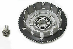 Clutch Drum Kit for Harley Davidson by V-Twin