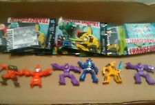 Hasbro Transformers Robots In Disguise Tiny Titans Lot RID