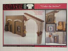 """MODELLISMO - """"Under the Arches"""" - Reality in scale 1/35 scale"""