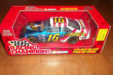 TED MUSGRAVE #16 PRIMESTAR AUTOGRAPHED 1996 EDITION RACING CHAMPIONS 1:24 (22)