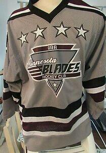 AAA Minnesota Blades Goalie Jersey