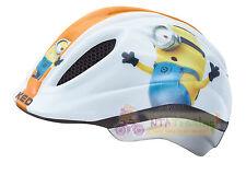 Minions Kinderhelm KED Helm - Größe M - NEU 827211