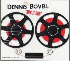 Mek It Run : Dennis Bovell