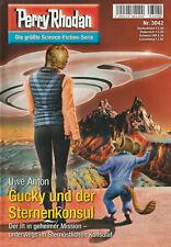 PERRY RHODAN Nr. 3042 - Gucky und der Sternenkonsul - Uwe Anton - NEU