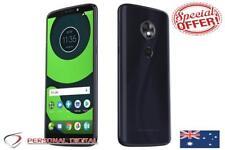 Genuine Motorola Moto G6 Play 32GB Dual Sim 4G LTE - Indigo (Australian Stock)