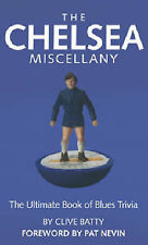 The Chelsea Miscellany, Clive Batty