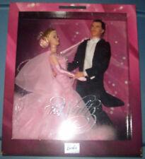 The Waltz Barbie and Ken Giftset MIB!!!