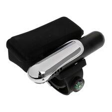 Anti-Drowning Bracelet Flotation Device Lightweight Water Buoyancy TPU Black
