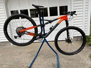 2021 Cannondale scalpel 2  Size medium