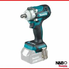 "Makita DTW300Z 18v LXT Brushless 1/2"" Impact Wrench Body Only"