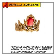 Phicen/TBLeague Hot Arkhalla Vampire Queen Armband Bracelet for1/6 12 scale Toys